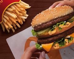 McDonald's (Parque Alban)