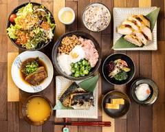 糀屋 菜食堂 仙台店 Natural Healthy Food Koji-Ya Saishokudo Sendai