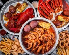 Crab Island Cajun Seafood & Bar