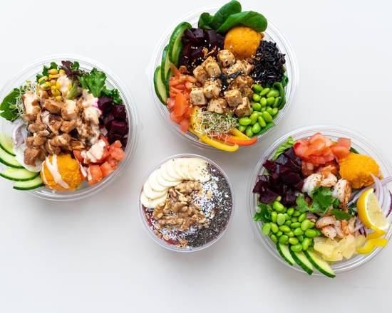 Salads Delivery Near Me Salads Restaurants Uber Eats