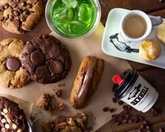 Duckbill Cookies & Coffee - Ponta Grossa