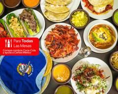 Tacos el Pata (Av Benito Juárez)
