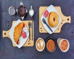 La Borra del Café (Ags Chedraui)