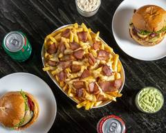 The King Burger