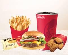 Wendy's (Cuesta)