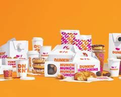 Dunkin' - Mall Rancagua
