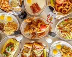 Loc's Chicken & Waffles  SOUTHSIDE