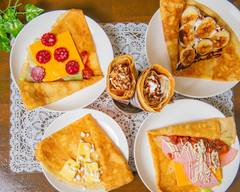Go Go クレープ Go Go Crepe