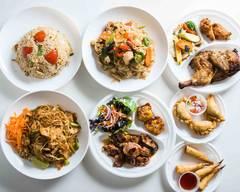 Cily chicken rice