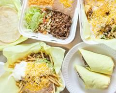 Alibertos Jr. Fresh Mexican Food Inc.