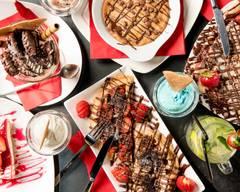 Love Cakes
