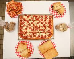 DePetrillo's Pizza & Bakery