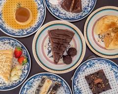 Delicata Cakes