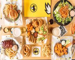 Buffalo Wild Wings (Reforma)