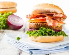 The Burger Trilogy