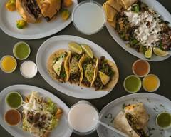Tikka Taco