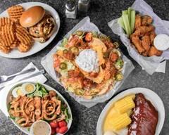 Ralphy's Wings, Cheesesteaks & Burgers
