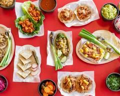 Tacos al Pastor El Trompo
