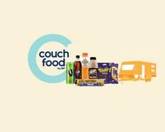 Couchfood by bp x Krispy Kreme (East Brisbane)