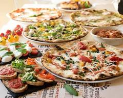 La Pizza Sapore dItalia