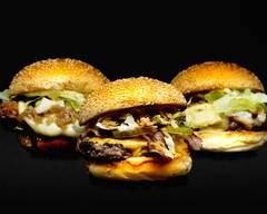 Beefy - Black Angus Burger by Foudie