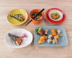 Sekai Sushi Bar