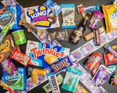 24-Hour Snacks