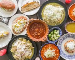Antojitos Mexicanos Lupita