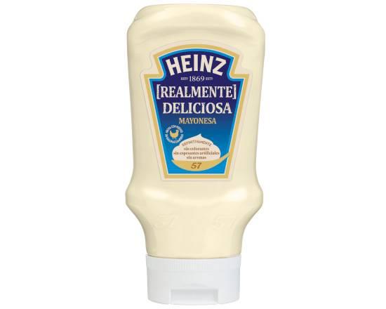 Heinz Maionese Deliciosa Topdown 400ml