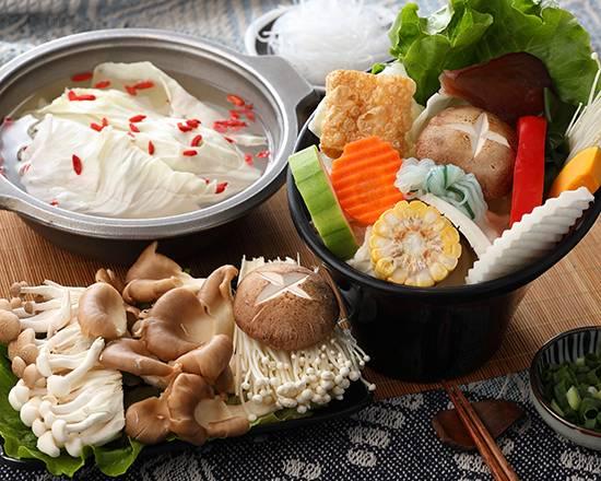 飛天麻辣火鍋店-個人鍋物Fei tien hot pot