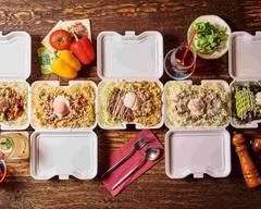 タコライス専門店 タコブロ 仙台店 Tacos Rice Specialty Restaurant TACOBRO
