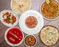 Curry lounge