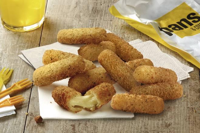 12 Fingers de Mozzarella