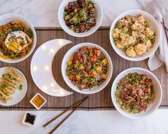 moonbowls: Healthy Korean Bowls (West LA)