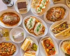 Lucia's Gourmet Deli & More