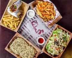 Juanjo's Kebabs Interlomas