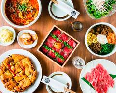 韓国料理 焼肉