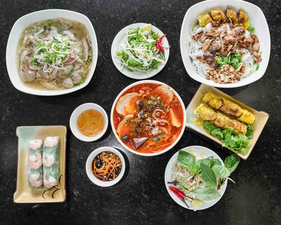 Vietnamese Delivery In Toronto Order Vietnamese Takeout Online From Restaurants Near You Uber Eats
