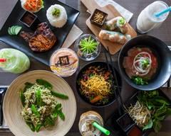 Halal restaurant Asia food