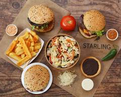 Starling Burgers