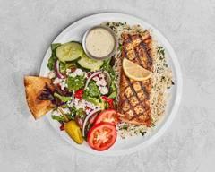 Taziki's Mediterranean Café (205 South Kings Drive)