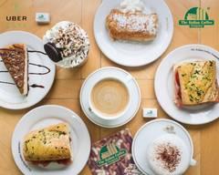 The Italian Coffee Company (San Carlos Metepec)