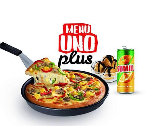 Menu Uno Plus