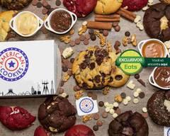 American Cookies - Águas Claras
