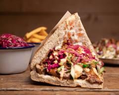 Hoba Kebab