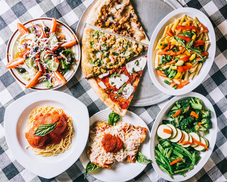 The Pizza Parlour Restaurant & Music Cafe