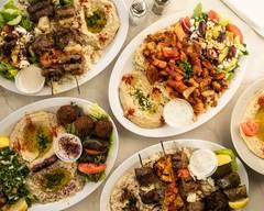 Amira Mediterranean cuisine