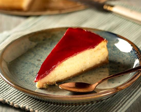 Cheesecake de Guayaba