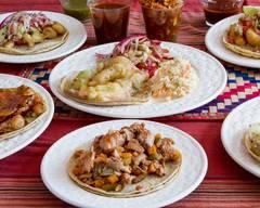 Los Full Taco Fish (Aguascalientes)