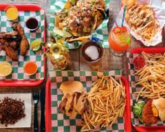 Alleycat's gourmet sandwiches